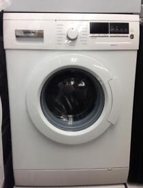 ***NEW Siemens 7kg 1400 spin washing machine for SALE with 2 years warranty***