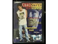 Chad Smith Red Hot Rhythm Method DVD