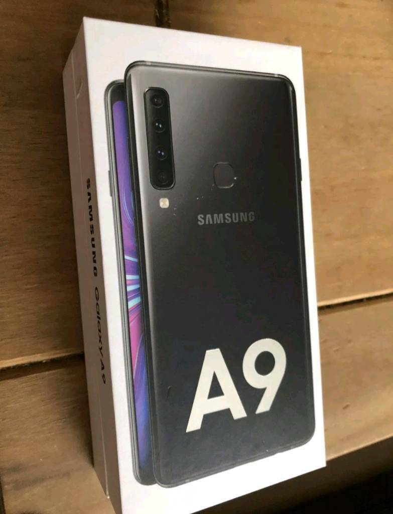 online retailer bcaeb 71762 Samsung Galaxy A9 2018 - 128GB - Unlocked - With Receipt from Argos | in  Willerby, East Yorkshire | Gumtree