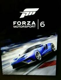 Forza 6 full game download