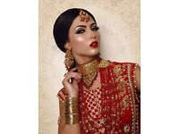 Mehwish Almas Bridal Services and Training Academy