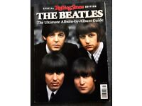 Rolling Stone Magazine 'The Beatles Ultimate Album By Album Guide' - SPECIAL EDITION