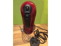 Hand mixer Andrew James