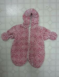 EXCELLENT CONDITION - 3 to 6 Month Snowsuit