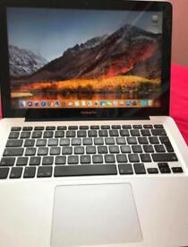 "MacBook Pro 13""late 2011"