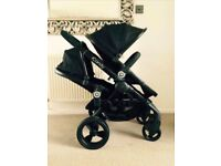 I candy Double Pushchair