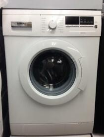 ***NEW Siemens 7kg 1400 spin washing machine for SALE with 2 years guarantee***