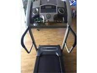 Horizon T83 treadmill - very light use