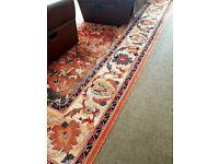 Lovely Italian rug