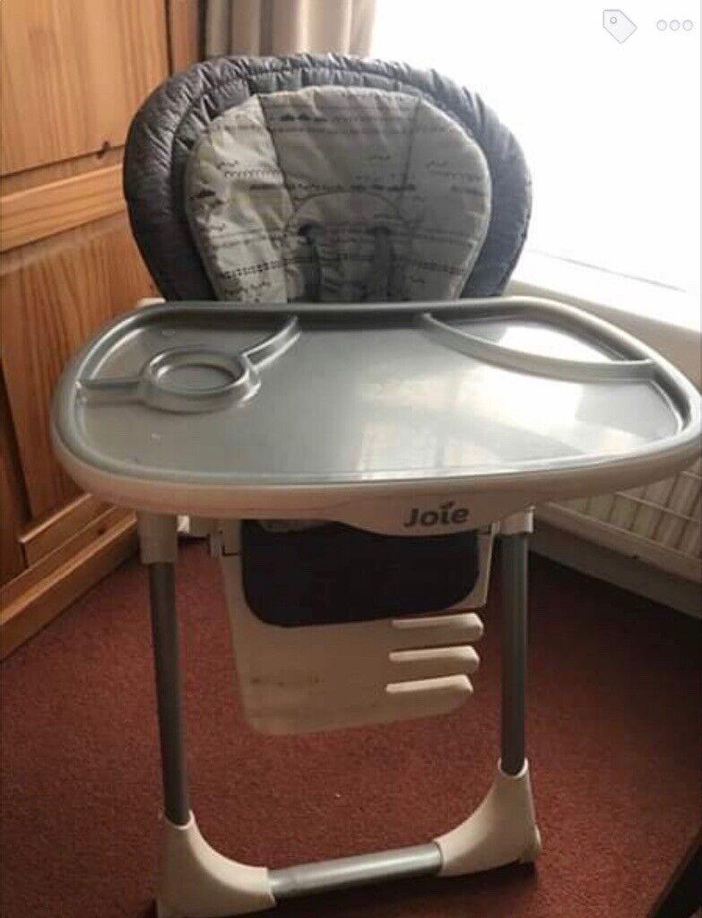 Joie high chair | in Northampton, Northamptonshire | Gumtree