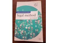 Law Book Worth Over £100