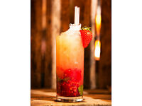 BAR SUPERVISOR REQUIRED FOR LATE NIGHT COCKTAIL BAR
