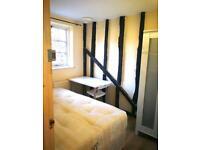 Single room including bills