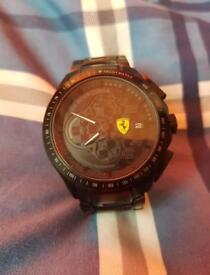 Ferrari watch