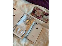 IPhone 8 Plus, 64GB, Gold, Unlocked