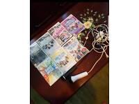 Wii sing bundle