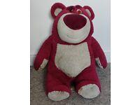 Disney Toy Story 3 Lotso Bear