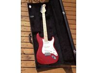 """Beautiful example of a Fender Custom Shop Classic Player Stratocaster® """"V"""" Neck,"""
