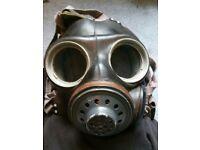 WW2 Gas Mask