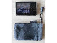 Creative ZEN X-Fi Black (32 GB) Digital Media Player + Pouch + USB Cable Lead