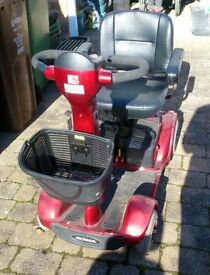 Roma Mobility Scooter - Spares or repair