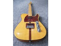 Honher 'The Prinz' Electric Guitar
