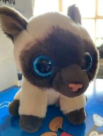 TY Jaden cat toy