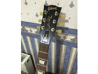 Gibson - Les Paul - 2014 - Vintage Red