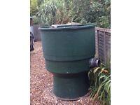 5ft Pond Filter, Brand New