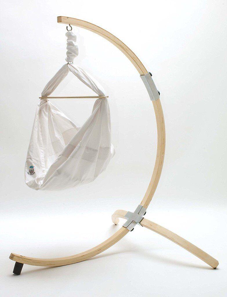 miyo baby hammock   beige white miyo baby hammock   beige white   in camden london   gumtree  rh   gumtree