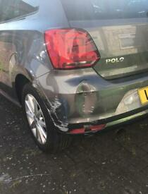 CAR BODY REPAIRS DENTS SCRATCHES &PAINT FROM £45