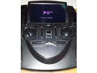 Hubsan X4 H107D Transmitter For Sale