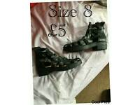 Boots and shoes CHEAP