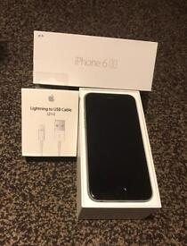 Apple iPhone 6s 16gb - o2 network- fully working