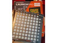 Novation Launchpad Mini (non-functioning)