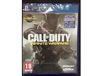 Call of Duty: Infinite Warfare - brand new and sealed