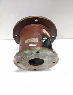 Bsf Industrial Products Electric Motorhydraulic Pump Adaptor 1904-340u-x-9