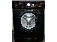 Beko (black) 6kg washing machine £75