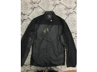 Brand new nike shield jacket