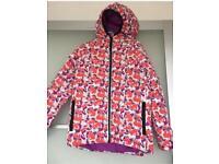 Canada goose authentic Girls coat