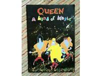 Queen. The Magic Tour 1986