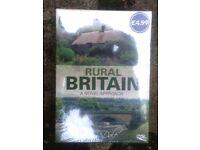 Rural Britain- A Novel Approach