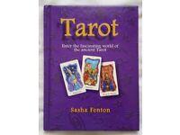 Tarot by Sasha Fenton Book