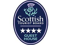 Guest house general assistant (self employed)