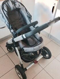 Pushchair/Pram used but in good condition