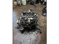 Golf MK6 2.0 TDI CBA Engine