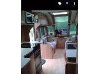 2014 Bailey Pegasus GT65 Turin Caravan only £15,500 ovno