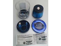 Bluetooth Jam Classic Wireless Speaker