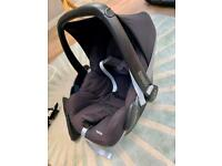 Maxi Cosi Pebble Baby Car Seat RRP £200 Selling for £150