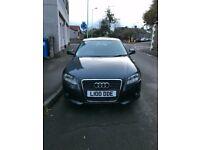 Audi A3 1.4 TFSI - NEED GONE, LOW MILEAGE,